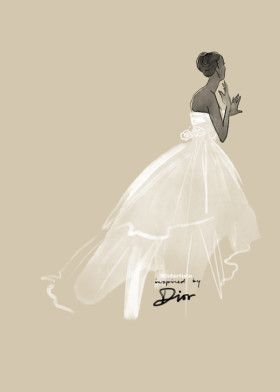 "Inspired by Mod Artisto | metal posters - Displate #dior explore Pinterest""> #dior #bride… 