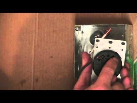 Anyone Storing An Rv At Home Needs An Outlet To Plug It Into Here S How To Install A Dedicated Outlet For Yo Rv Outlet Vintage Campers Trailers Retro Trailers