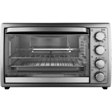 Home Countertop Oven Rotisserie Oven Toaster