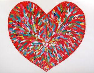A Patchwork Life: A Rubbish Valentine