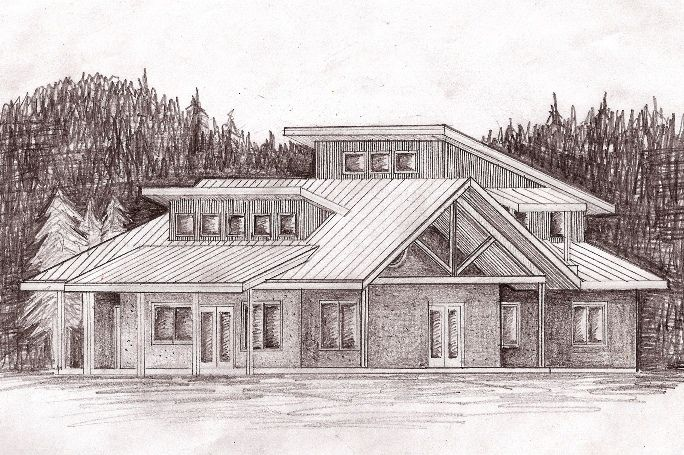 Straw bale house plans earthships cobb houses and off for Straw bale home plans