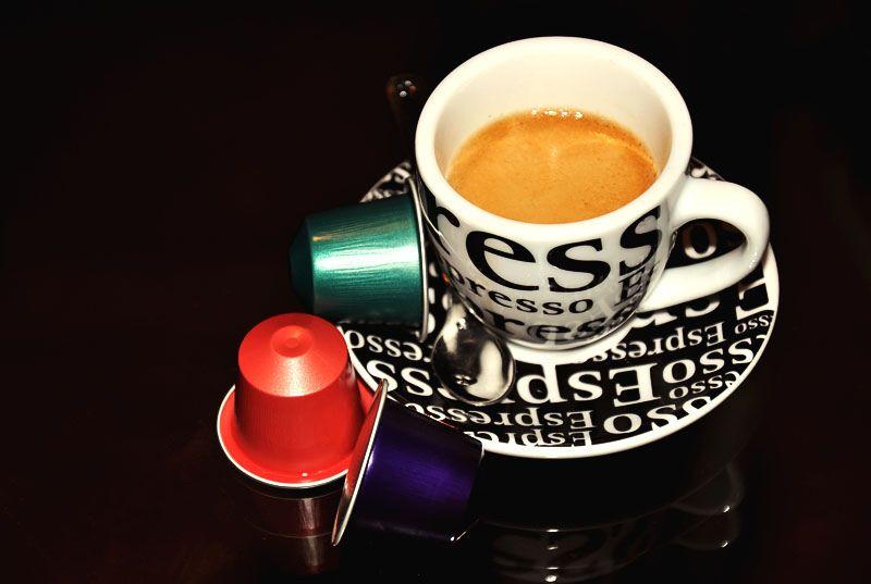 Nespresso II