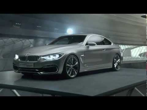 ▷ 2013 BMW 4 Series Coupé First Commercial 2013 Carjam TV