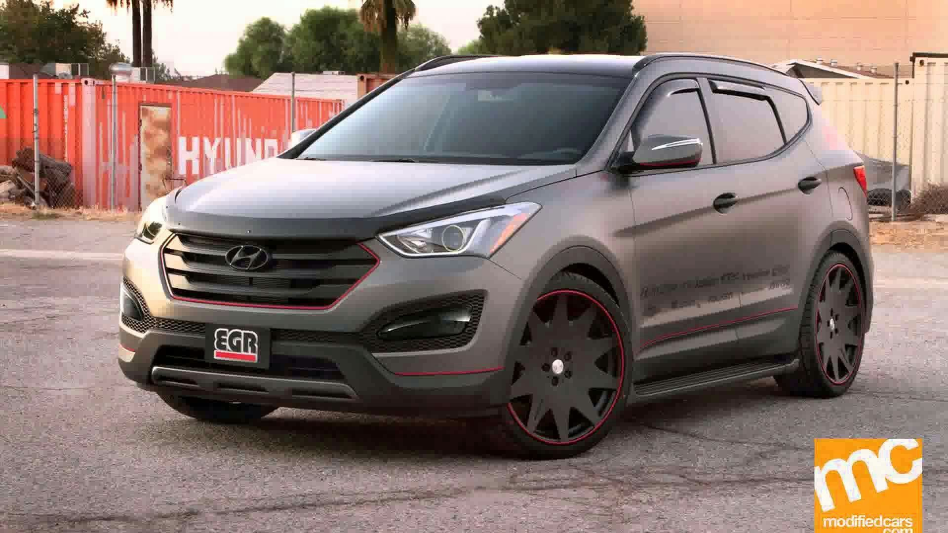 Pin by Krystal Camp on Santa Fe ️ Hyundai santa fe sport