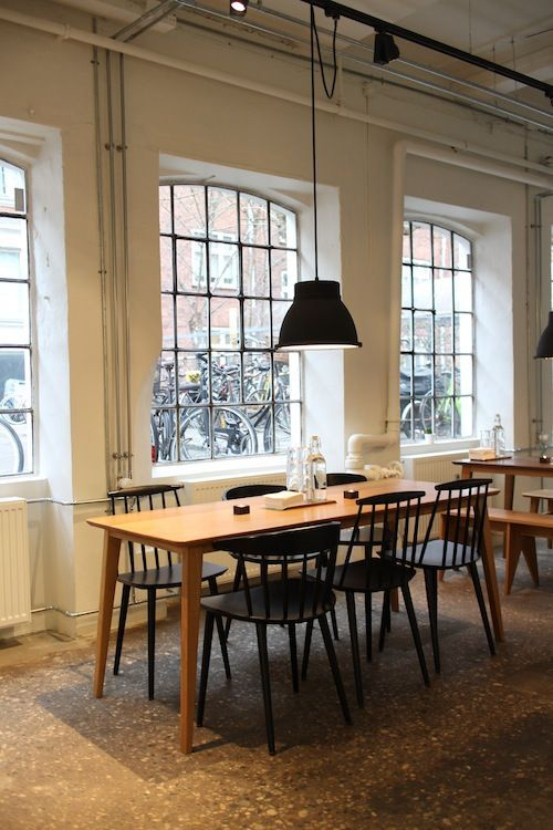 Commercial Dining Room Furniture New Coffee Collective  Copenhagenskinny Table Again Decorating Design
