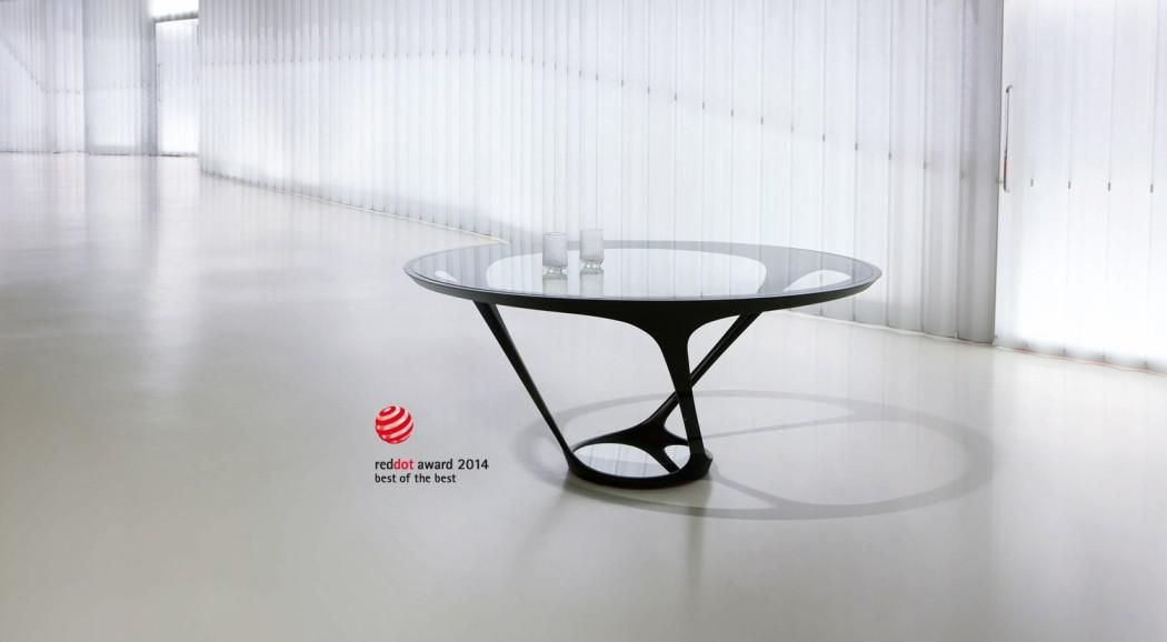 ORA-ITO Dining Table by Roche Bobois | TAVOLI | Pinterest | Round ...
