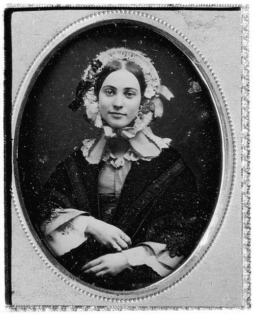 Dating 1800-talets fotografier