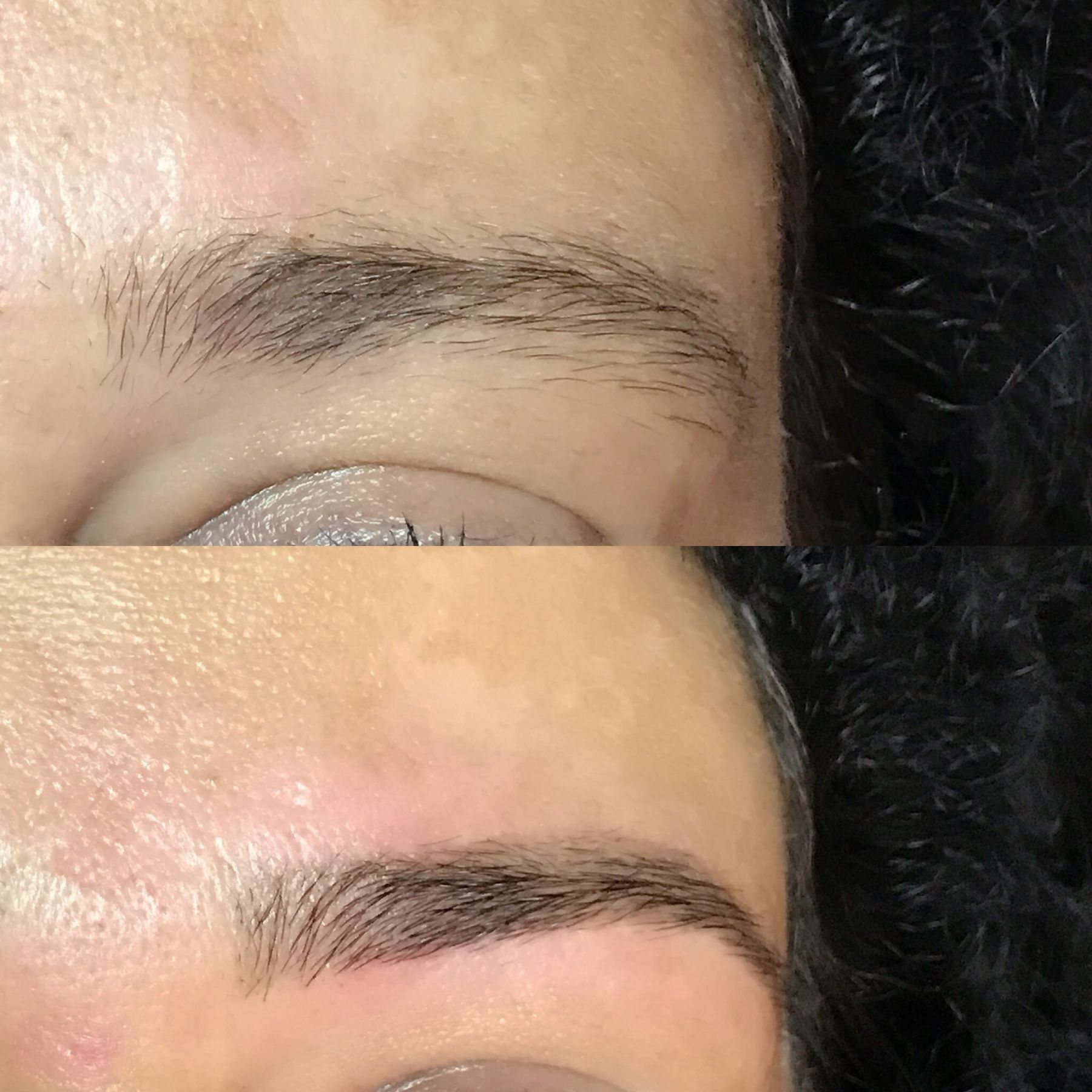 Brow Wax Tint By Yours Truly Brows Browgoals