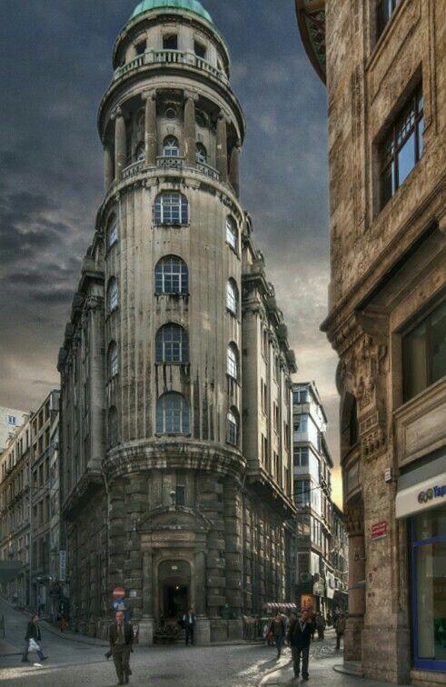 Deutsche Bank Istanbul