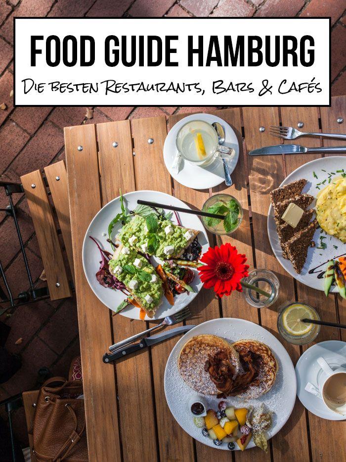Besonders Essen Gehen In Hamburg Die Besten Restaurants Bars Cafes Essen In Hamburg Bestes Restaurant Und Gutes Essen