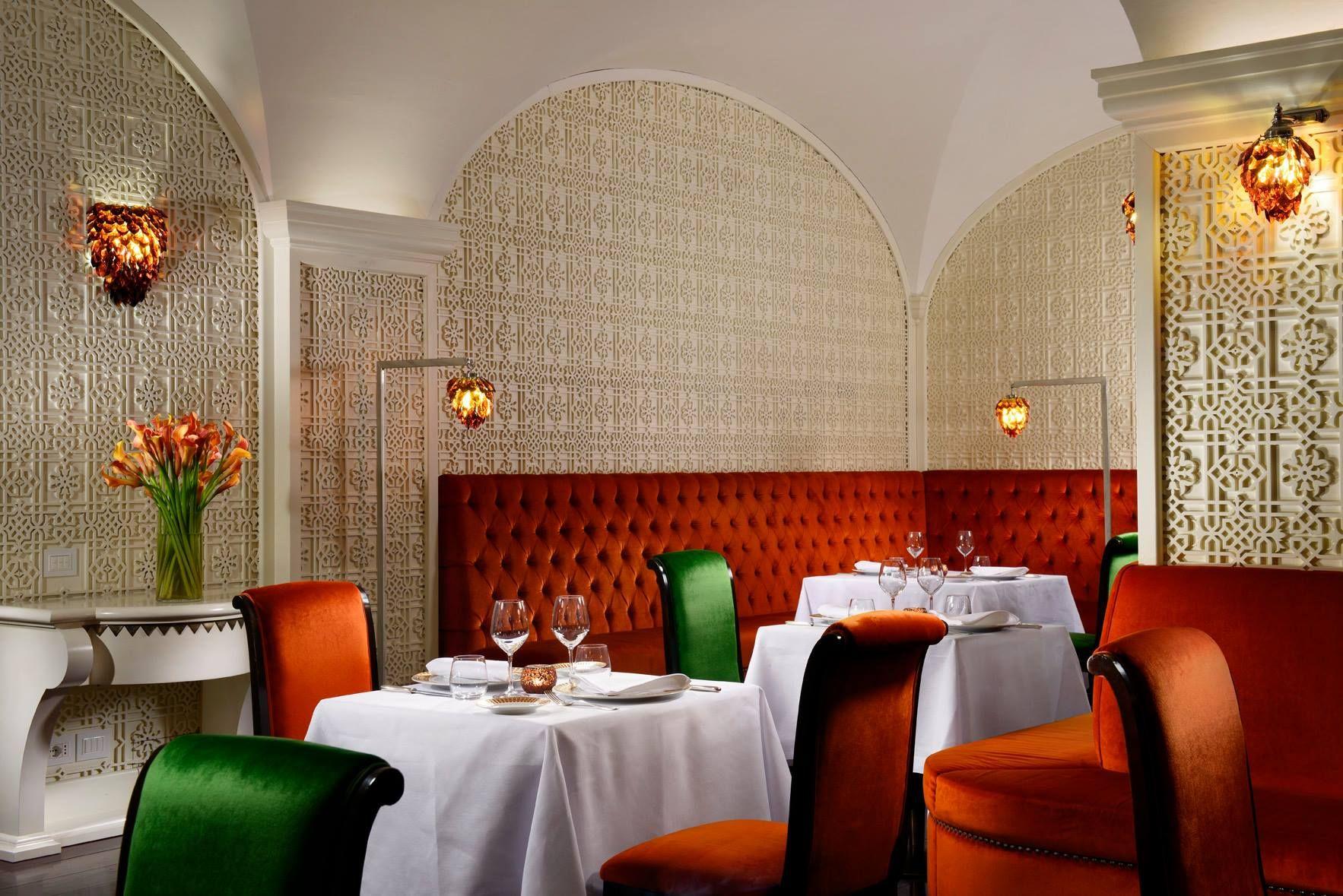 Grand Villa Restaurant