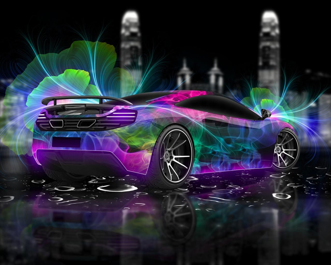 Best Car Wallpapers