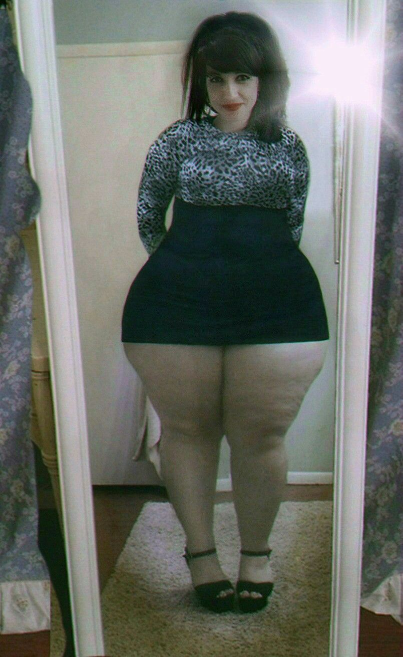 Bbw wide hips thick consider, that