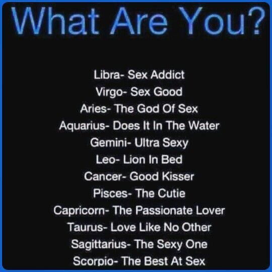 Cancer and sagittarius sexually
