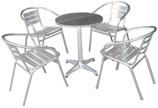 European Bistro Chairs For Sale