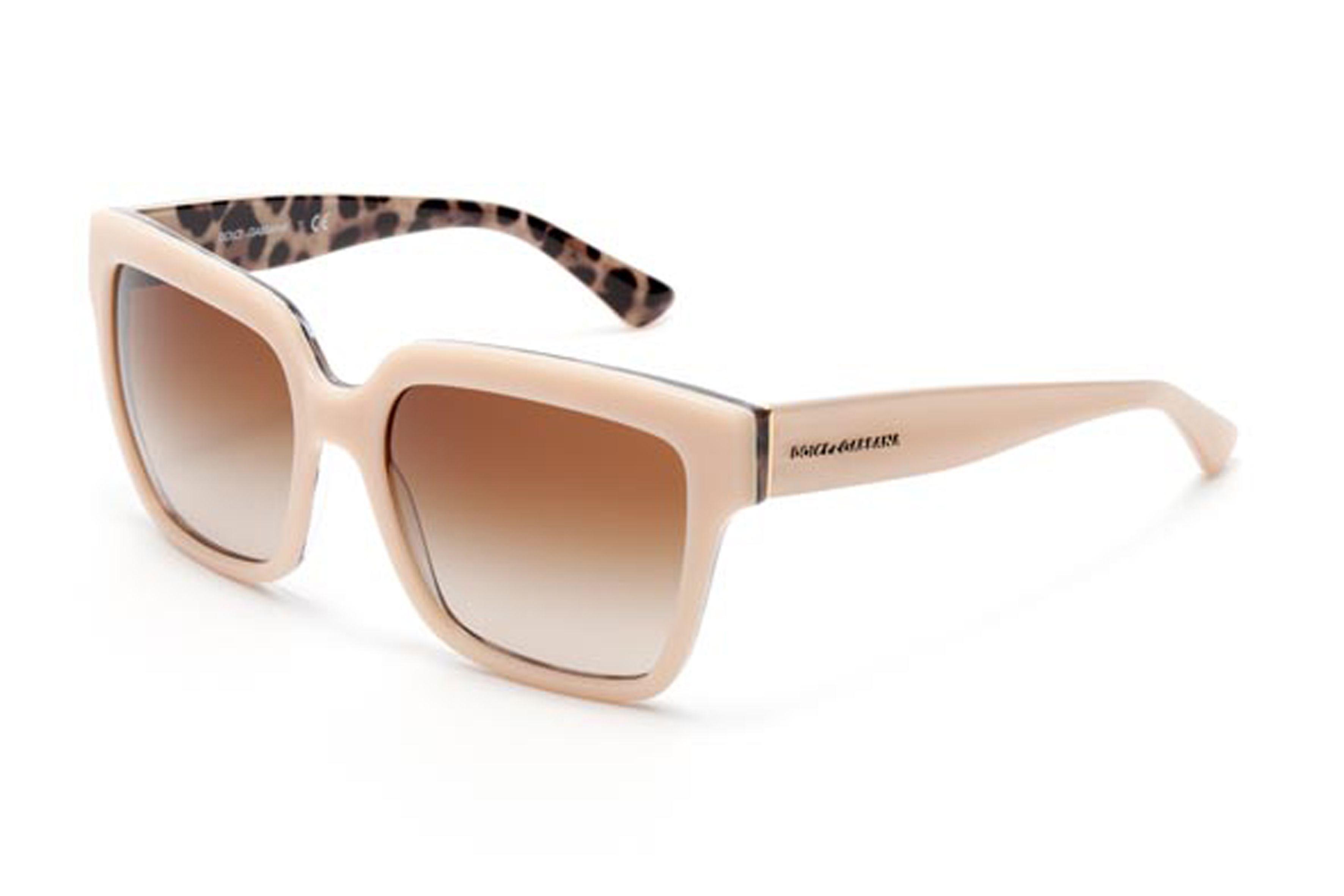 Solaires - Dolce Gabbana - 163€   Janette fait ses emplettes SS15 ... cf971c50a631