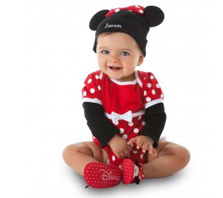 The Best Disney Halloween Costumes u0026 Accessories For Newborns u0026 Babies | Disney Baby  sc 1 st  Pinterest & The Best Disney Halloween Costumes u0026 Accessories For Newborns ...