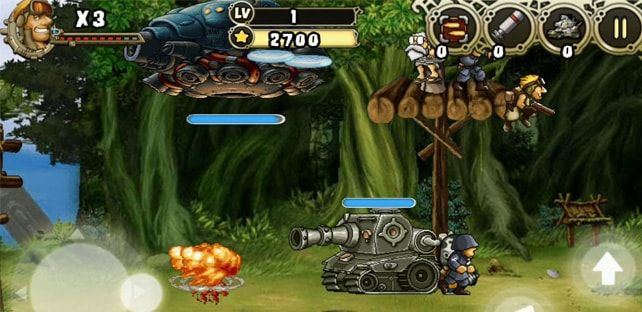 Soldier Reborn Android App Free Download Shooting Games