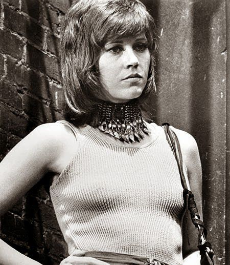 Image Result For Jane Fonda Klute
