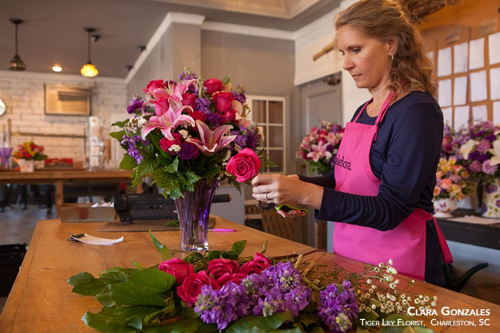 Local Florists & Flower Shops in Your Neighborhood Find