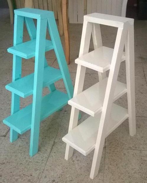 Jarrones decorativos de madera y de barro espejos de for Espejos decorativos en madera