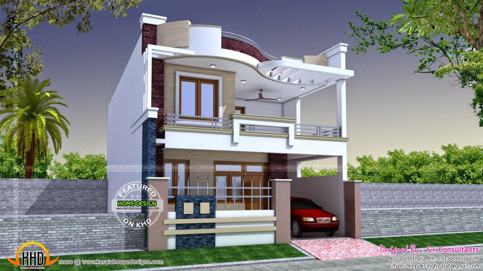 The Biggest Contribution Of Home Design Photo To Humanity Home Design Photo Https Ift Modern Bungalow House Modern Bungalow House Plans Simple House Design