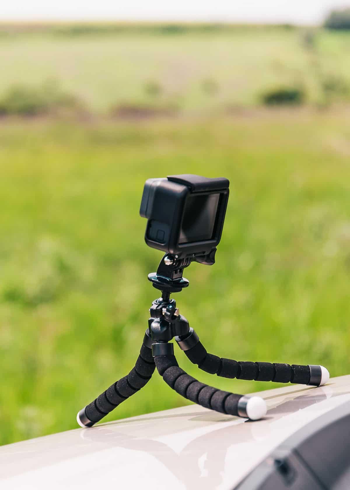 41 Best GoPro Accessories in 2020 Vlogging Gear for