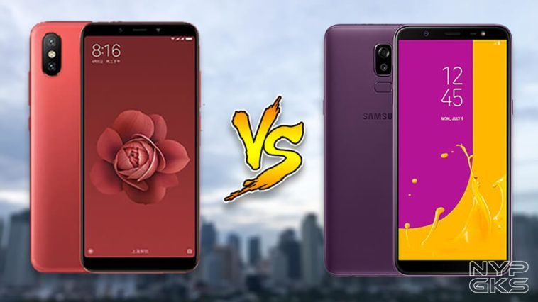 Xiaomi Mi A2 Vs Samsung Galaxy J8 Specs Comparison Xiaomi Mi A2 Global Version 5 99 Inch 4gb Ram 64gb Rom Snapdragon 660 Oct Xiaomi Samsung Galaxy Snapdragons
