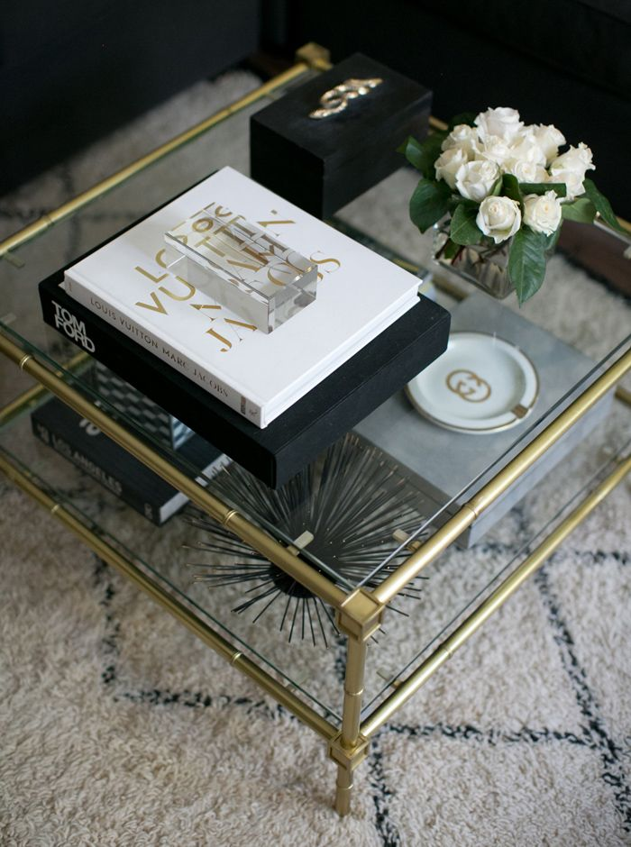 gold coffee tables living room erika brechtel home living room brass coffee table beni 18879