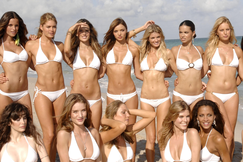 Victoria Secret Angels! <3 | Sexy! | Pinterest | Anioły, Modelki i ...
