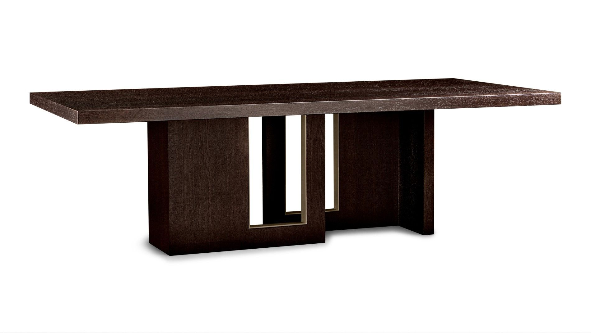 Shop Oasis Tao Dining Table At Luxdeco Com Discover Designer