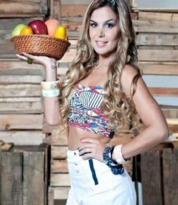 Mais uma mulher fruta: ex-Fazenda será Mulher Tutti-Frutti em novela da Record | Papelpop Conteúdo - Yahoo! TV