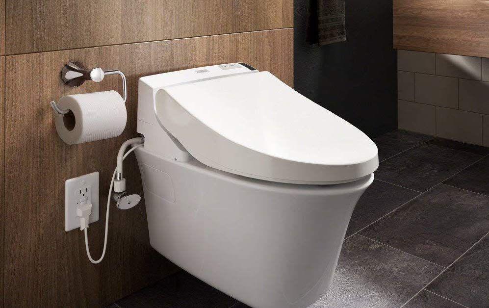 Top 10 Best Heated Toilet Seats In 2020 Smart Toilet Heated