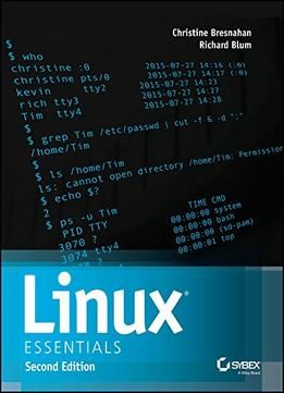 Linux Essentials Pdf