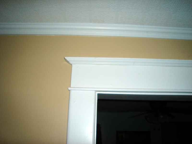 Window Moldings Interior Window Trim Finish Carpentry
