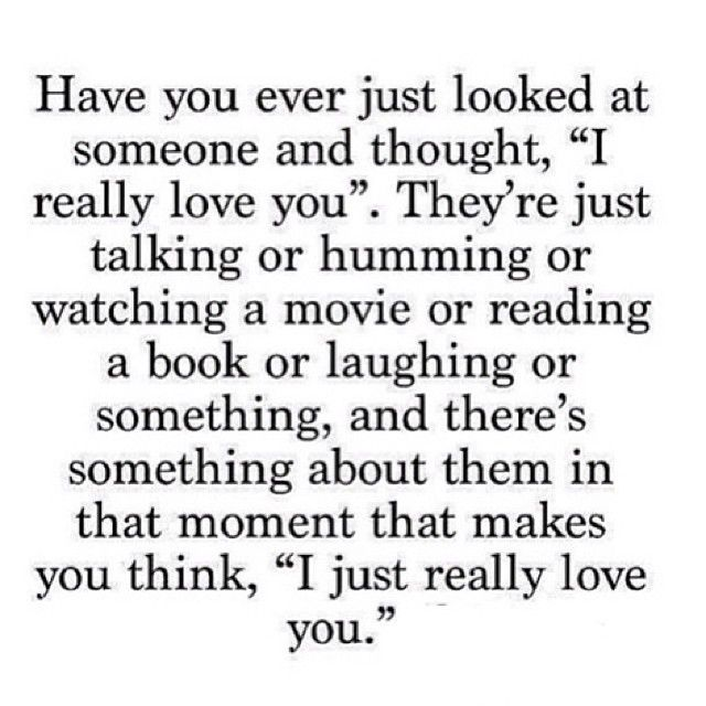 how to know if you really love someone