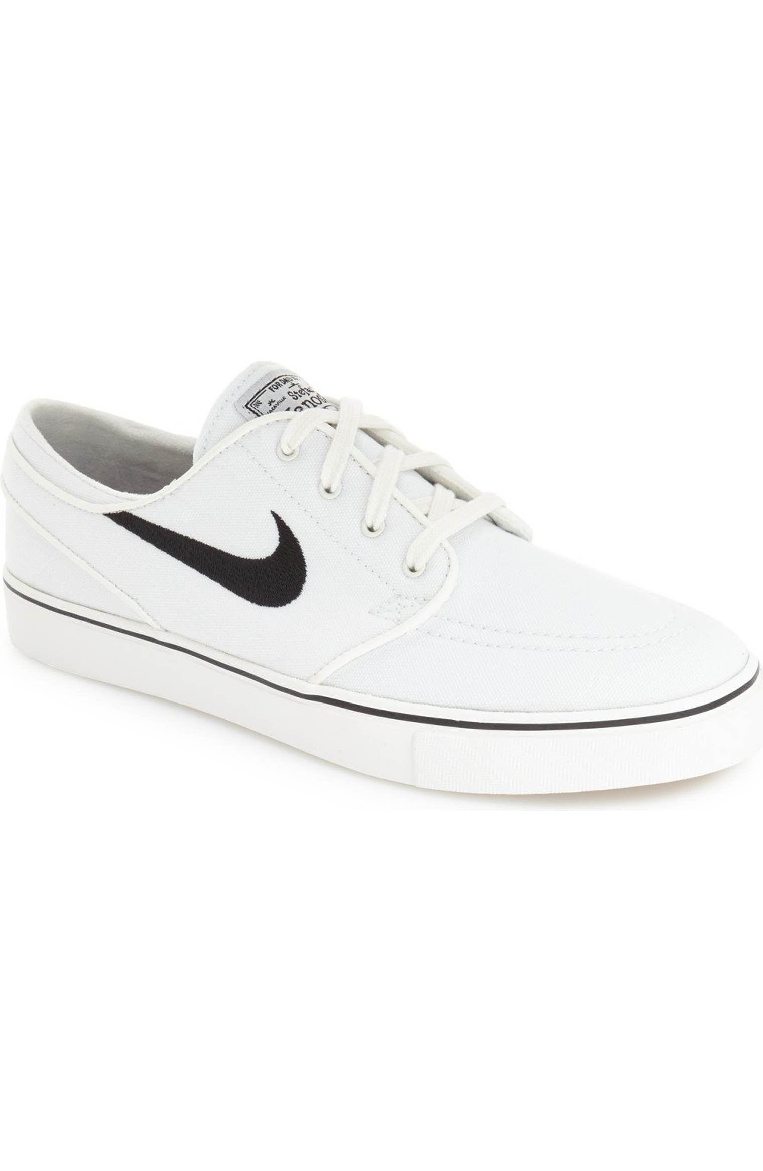 Reportero Edredón Bóveda  Main Image - Nike 'Zoom - Stefan Janoski SB' Canvas Skate Shoe | Nike zoom  stefan janoski, Skate shoes, Stefan janoski sb