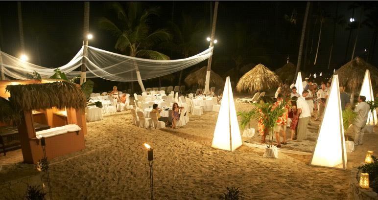 Majestic Elegance Punta Cana Wedding Bernit Bridal
