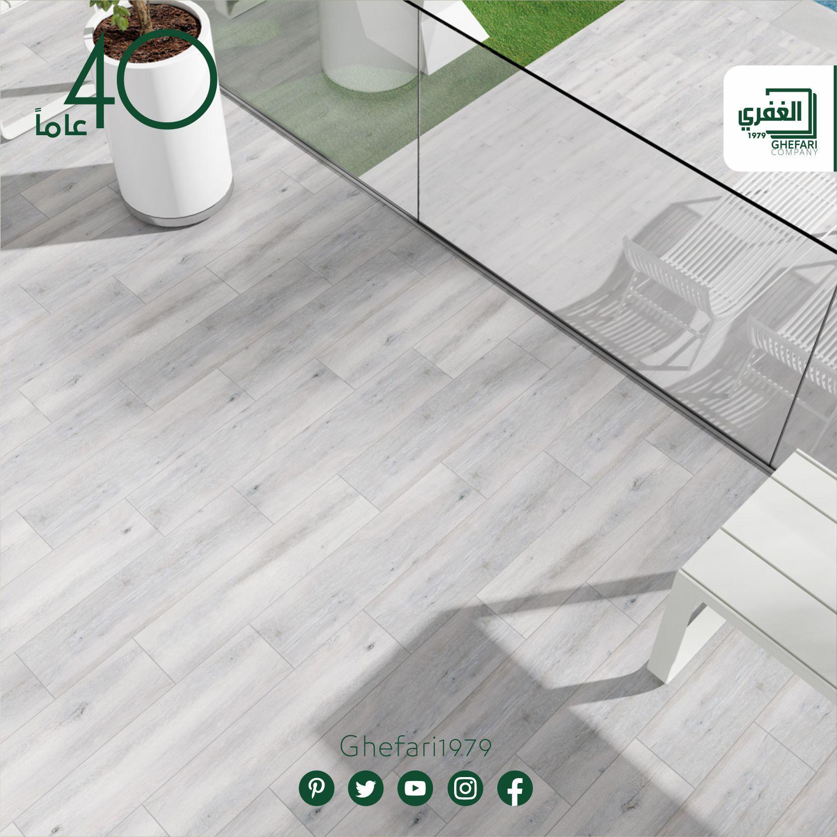 باركيه بورسلان مقاس 15x60 اسباني الصنع موديلات 2020 2019 للمزيد زورونا على موقع الشركة Www Ghefari Com الرقم المجاني 1700 25 Flooring Tile Floor Tiles