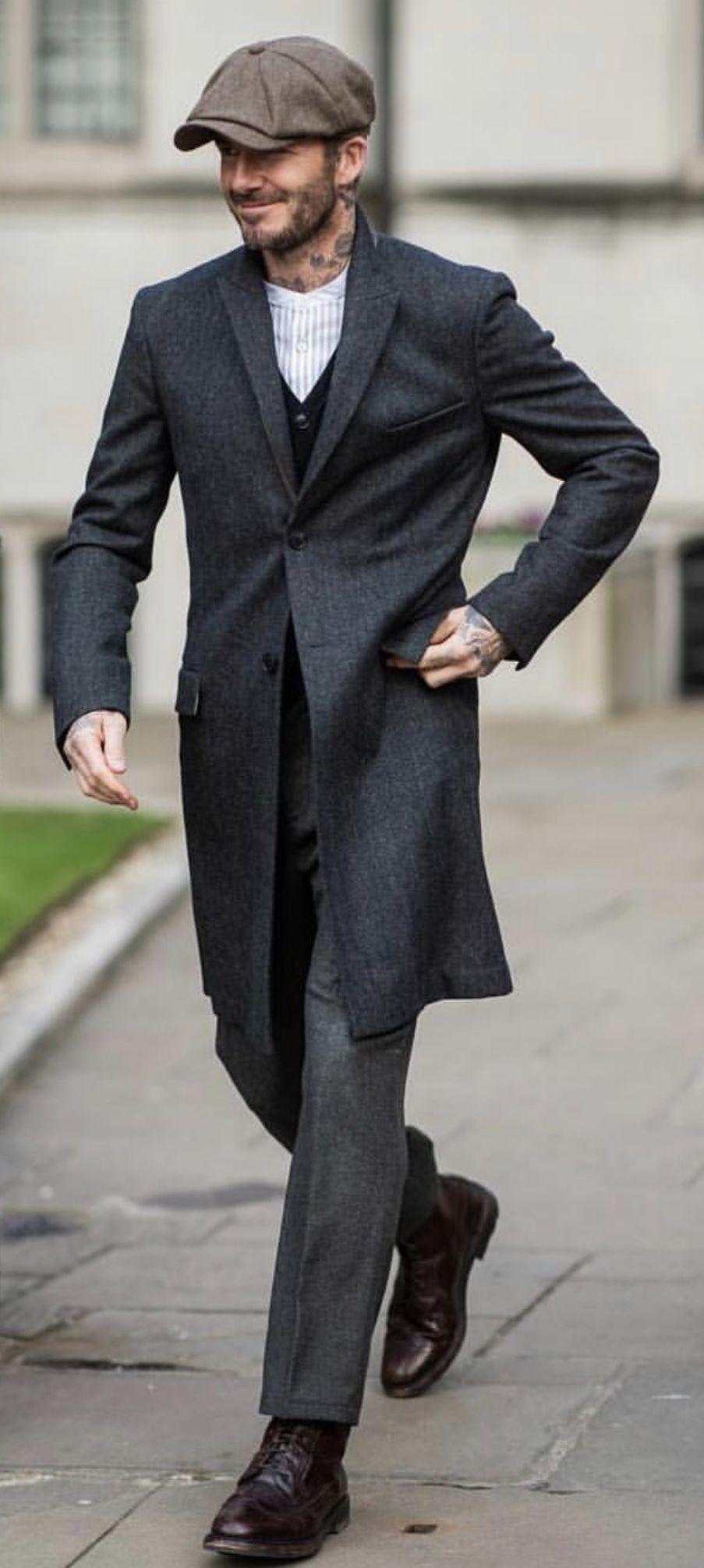 Pin di Alessandro Grasso su Cappotto uomo | Vestiti eleganti