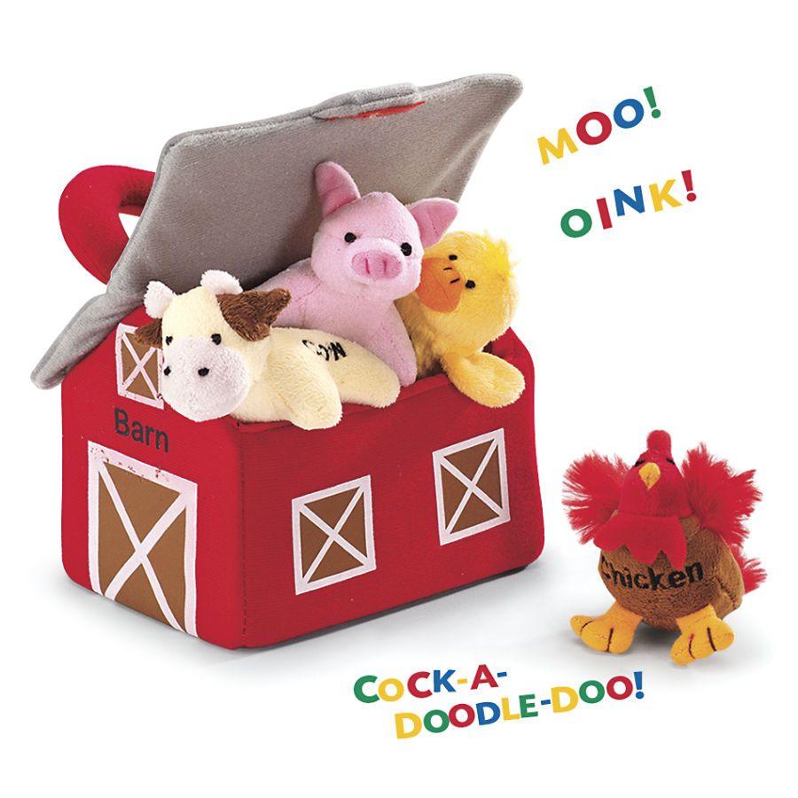Take-Along Talking Farm - Toys, Games, Electronics & Crafts – Educational, Imaginative & Fun