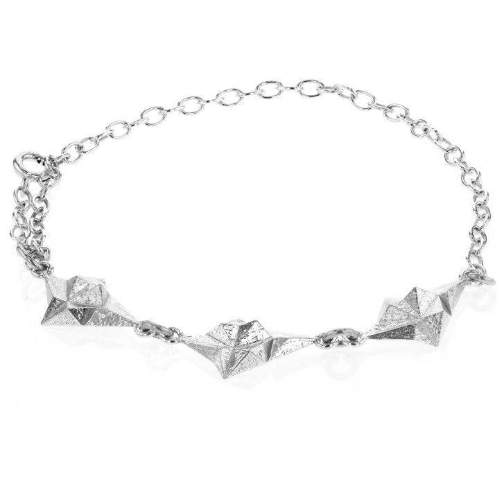 d33fd4a9b39 Fjell - bracelet from Hasla | on my wishlist | Bracelets, Jewelry og ...