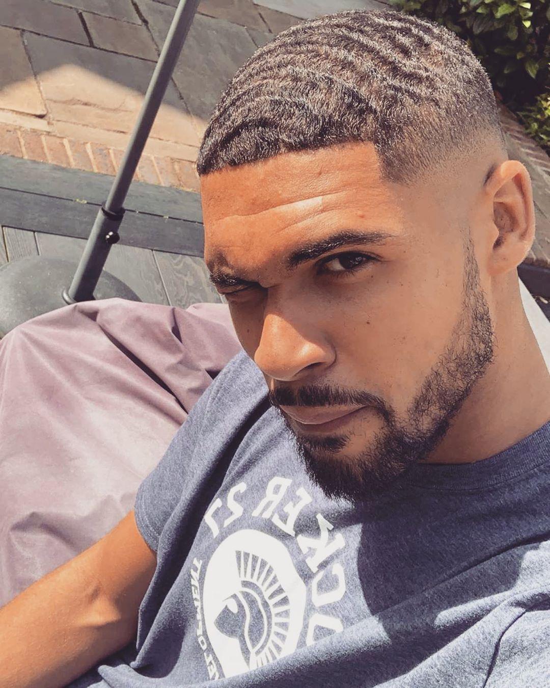 Haircut Near Me Newark Ca