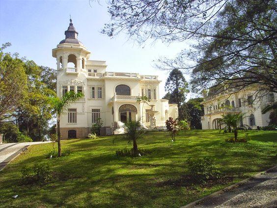 Palacio Versailles E Victor Hugo Na Rua Bom Pastor Ipiranga Em