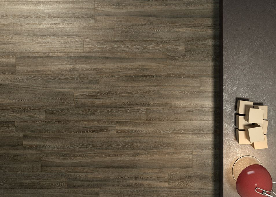 Cerdisa #Steam Wood Reddish Brown Pr 20x120 cm 58062