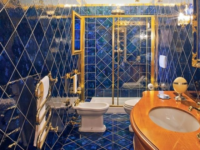 Royal Blue Bathroom Blue Bathroom Decor Royal Blue Bathrooms