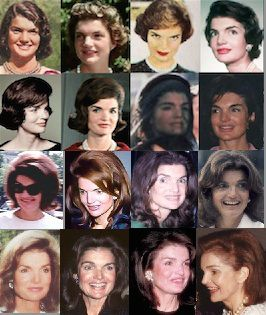Coming This Week: A Series On Jackie Kennedy & Website Changes