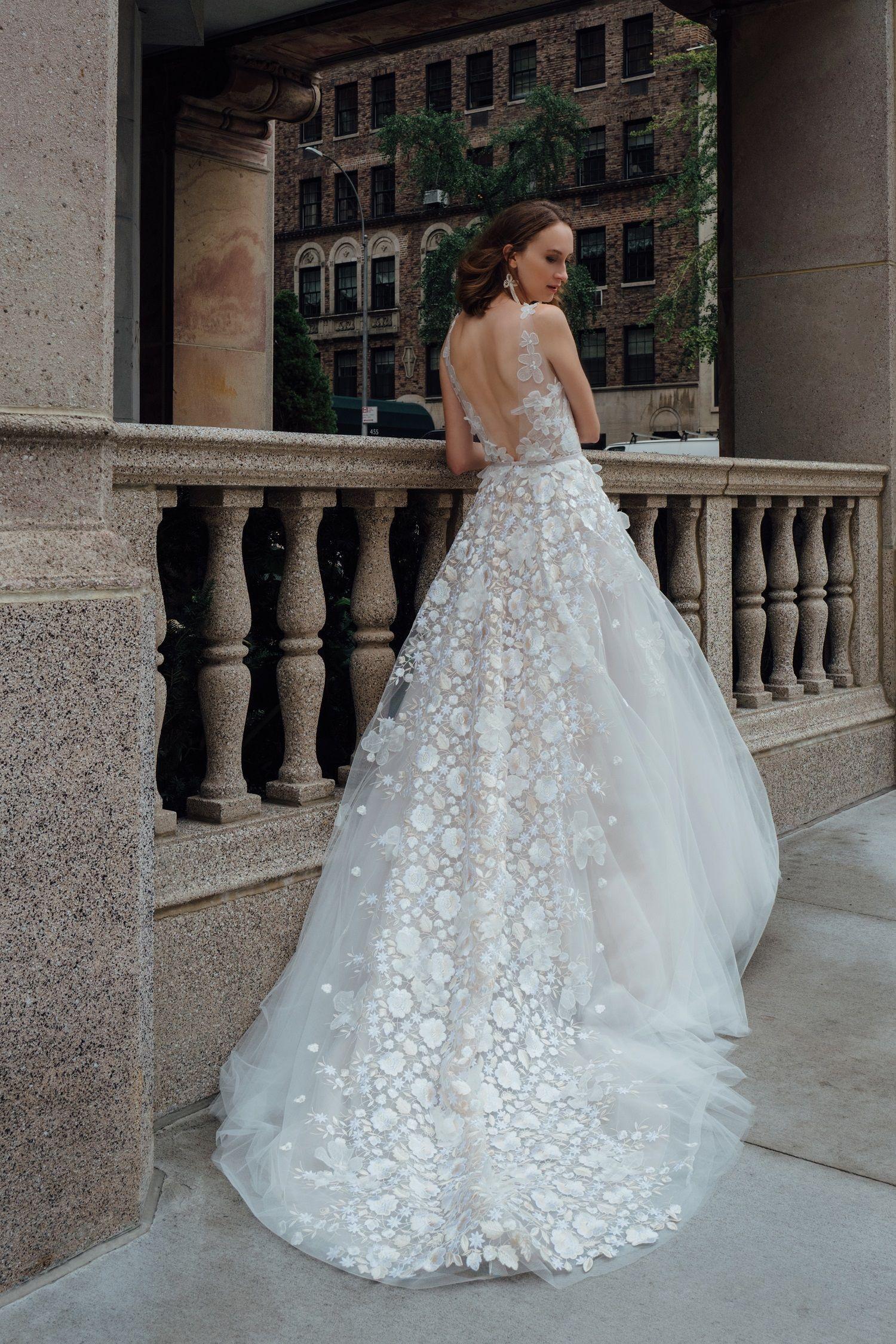 2a10624758243 Julie dress by Mira Zwillinger | Wedding gowns | Wedding dresses ...