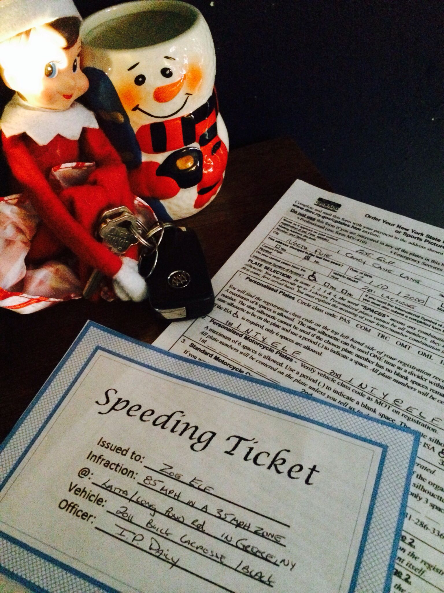 Received New York State Speeding Ticket In 2020 New York State Speeding Tickets York