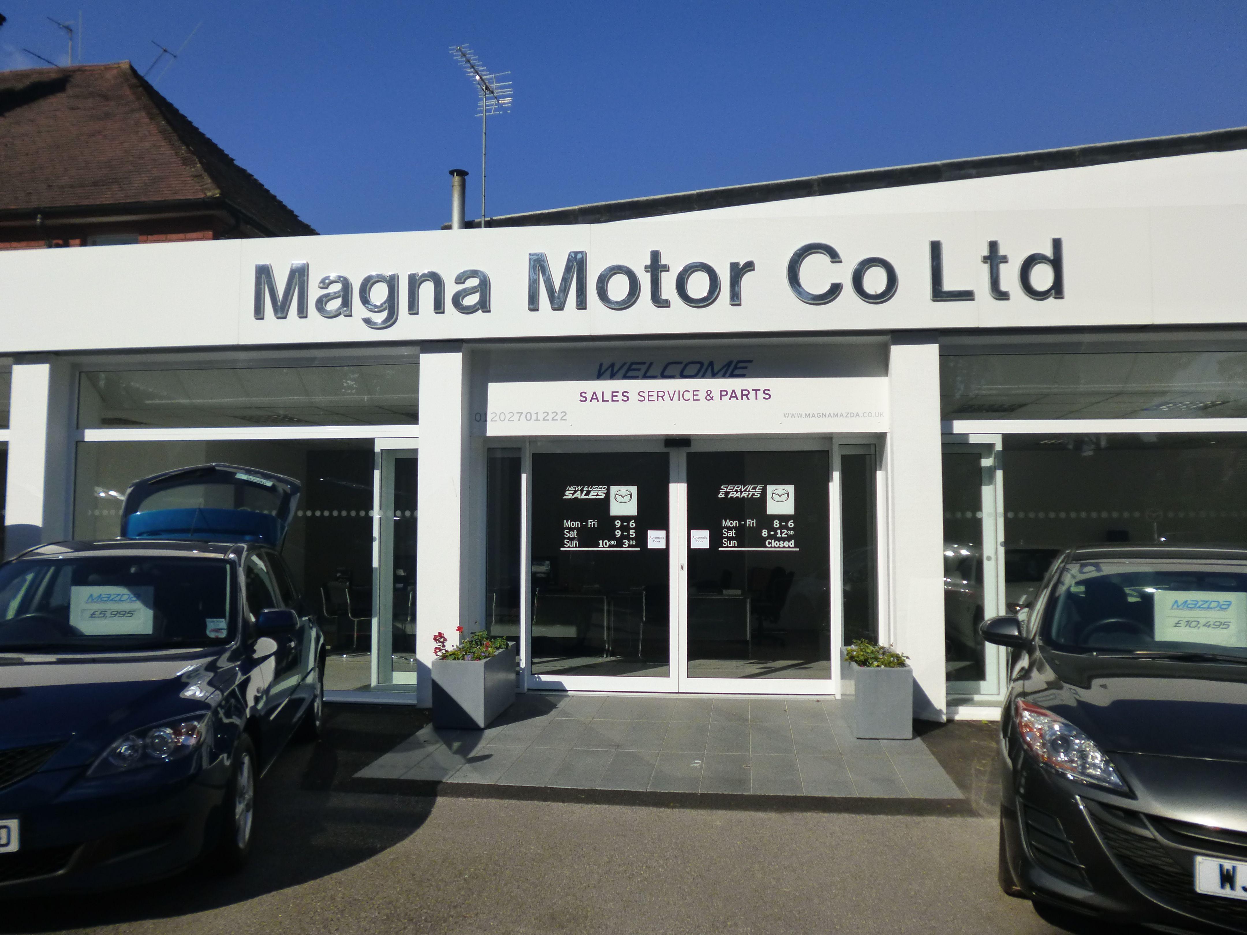 Poole Showroom Magna Mazda Poole Pinterest Showroom And Mazda - Magna mazda